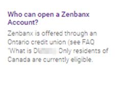 zenbank dec 3 2015